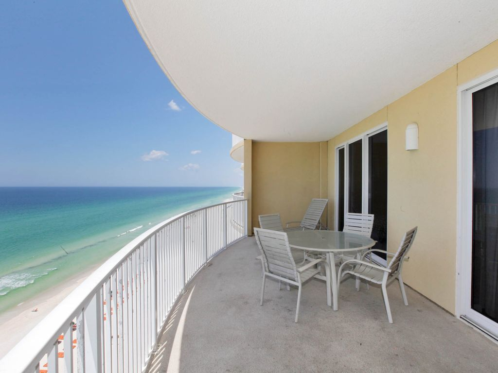 Fall Sale Gulf Front Master Family Vrbo