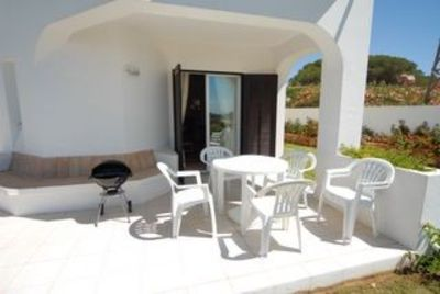 Club Albufeira new 2 bed ground floor apartment Patio/views, pools
