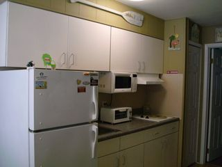 North Wildwood condo photo - Kitchen
