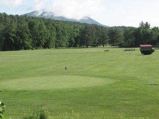 Arlington house photo - Rec Center Golf Course with view of the mountains, short walk from house