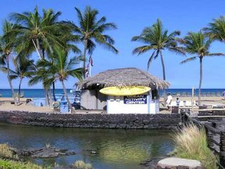 Waikoloa Beach Resort condo photo - 'A-Bay' where you can snorkel, swim, book further adventures or simply relax
