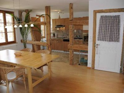 Holiday apartment, 80 square meters , Bergheim