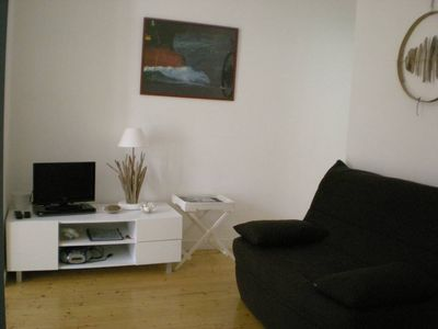Apartment/ flat - Cancale