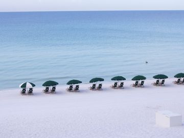 Okaloosa Island condo rental - Is Echos Unit 7G Includes FREE Beach Service - 2 Chairs & 1 Umbrella