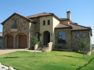 Lago Vista house photo - Luxury home Located on Lake Travis