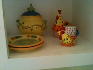 Rehoboth Beach cottage photo - Beautiful Dishes