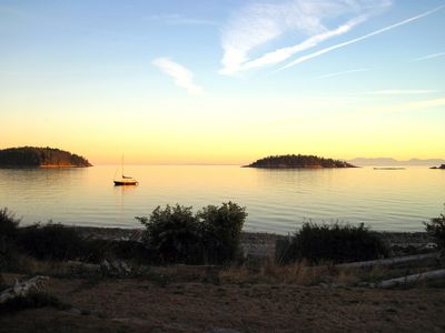 Sechelt house rental - Sailing Anyone