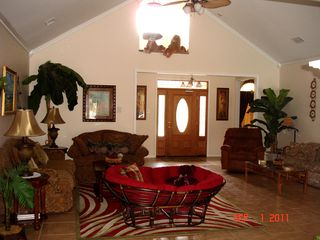Gulf Shores house photo - Very roomy for large crowds
