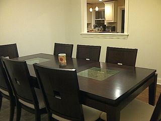 Southampton house photo - Dining Room -Seating for 8