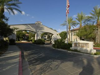 Ahwatukee condo photo - Entrance to Portofino