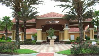 Encantada Resort townhome photo - Clubhouse front