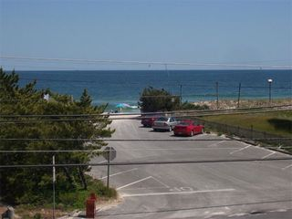 View from Deck - Beach Haven townhome vacation rental photo