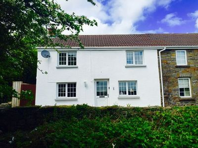 Cottage in Ammanford - 36262 Short Breaks Available! – Please Enquire Now!