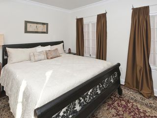 West Hollywood house photo - Bedroom with King Size Tempur Medic Mattresses
