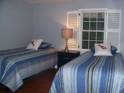 Cape May Vacation Rental - VRBO 455811 - 3 BR Southern Shore ...