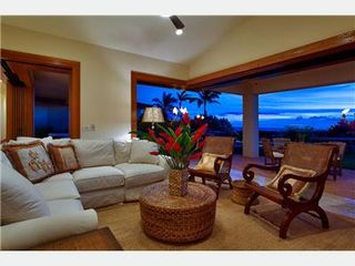 Lahaina house photo - Open-Air Living