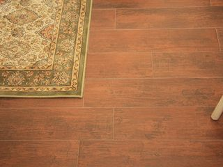 Palm Desert condo photo - New flooring in bedrooms