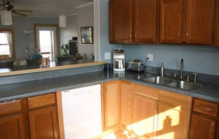 Kitty Hawk house photo - Kitchen
