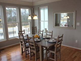 Millsboro house photo - Gorgeous Home!
