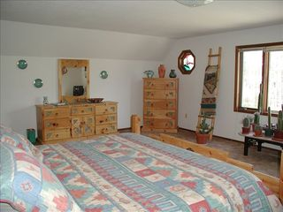 Grand Lake house photo - .Santa Fe Room