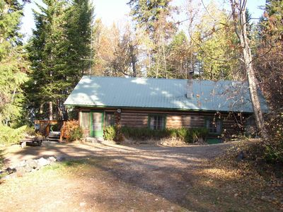 Bear Dance Cabin
