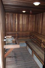 Oceanside condo photo - Sauna
