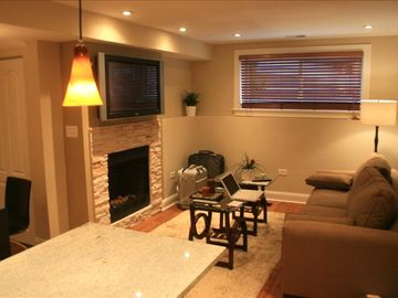 Oak Park apartment rental