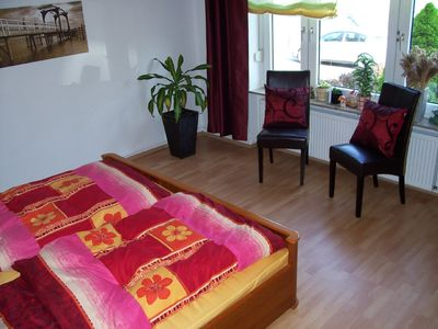 Polle apartment rental