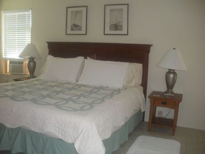 Granbury house rental - Master Bedroom