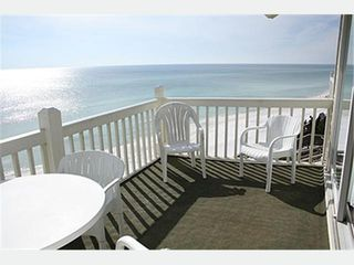 Seacrest Beach condo photo - One guest said it felt like she was on a cruise ship because of the great view