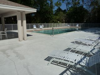 Briarwood Naples house photo - community pool
