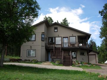 Pagosa Springs cabin rental