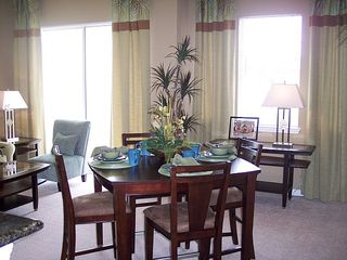 Cane Island condo photo - Dining room