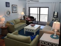 Tranquil Beach Front Condo at Pelican Landing