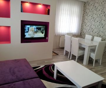Holiday apartment 307480
