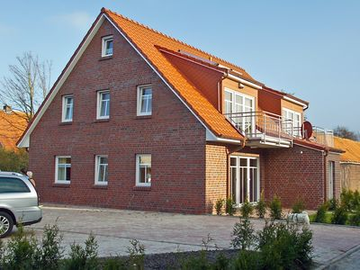 Norden-Norddeich apartment rental