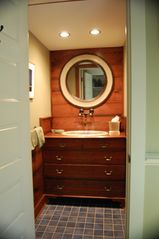 Wintergreen house photo - Main Hall Half- Bath