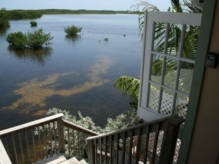 Marathon villa photo - Terrace view of the Nature Refuge