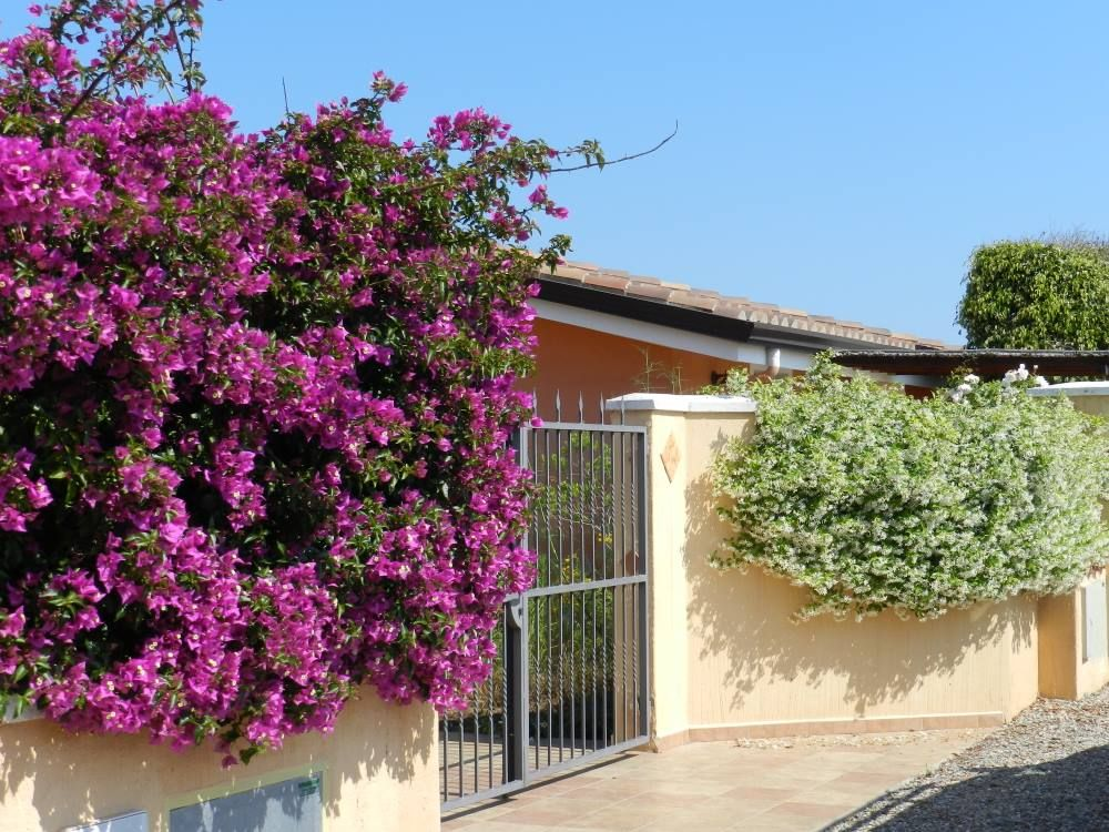 Peaceful house, equipped with air conditioner , Bari Sardo