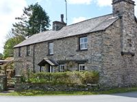 TOWN END COTTAGE, family friendly in Witherslack, Ref 23921