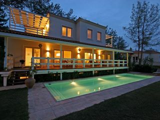 Gocek villa photo - .