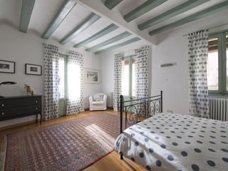 El Raval apartment photo - Master Double Bedroom