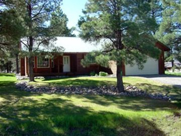 Pagosa Springs house rental - Another Beautiful Day in Pagosa Springs