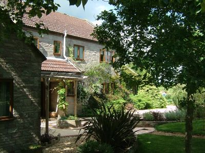 Tor Farm Holiday Cottage - 5 bedrooms