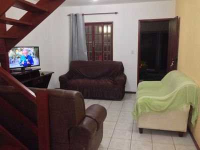 House in condominium 1 MINUTES from Shopping Park Lagos Cabo Frio
