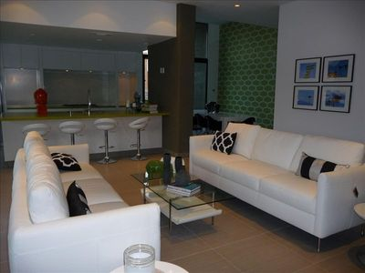 Chic & Contemporary Furnishings w Style!