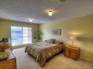 Horseshoe Bay townhome photo - Bedroom 2
