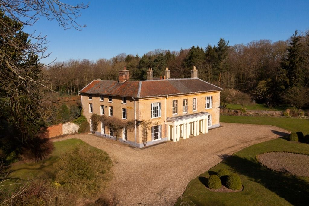 Hackford Hall Luxury Country Mansion For 28 People Indoor Swimming Homeaway