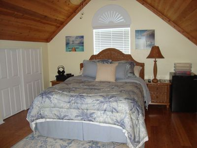 Placida house rental - Master Bedroom