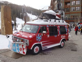 Copper Mountain condo photo - Road Trip!!
